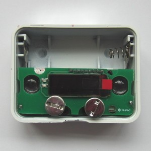 licznik klietnów hpc015 wnętrze odbiornika