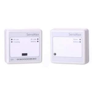 Czujnik bezprzewodowy SensMax Pro D3 SLR