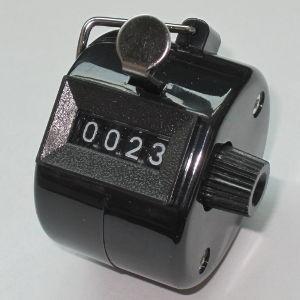 Licznik ręczny, mechaniczny, ekonomiczny MMCP