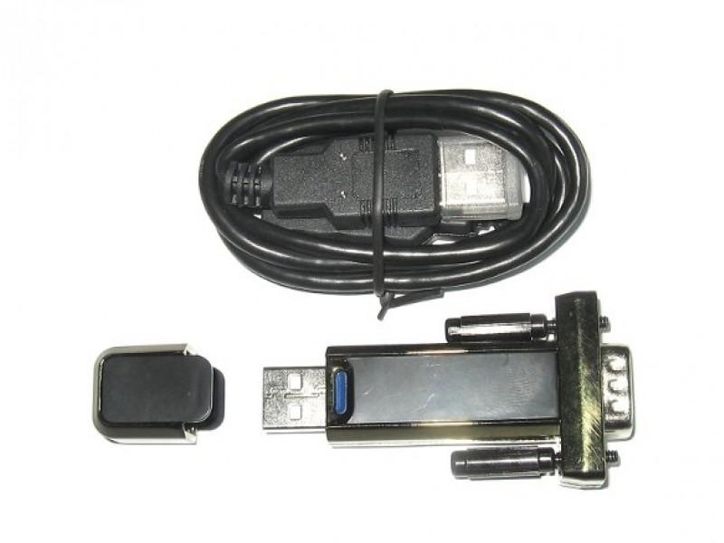Konwerter USB - RS232 (USB-COM) DA-70156 Digitus