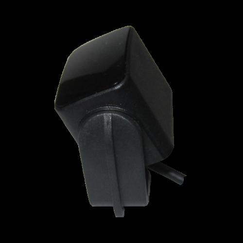fotokomórka dyspersyjna TLS500-N-NPN-LO 110 601, ręczna regulacja zasięgu
