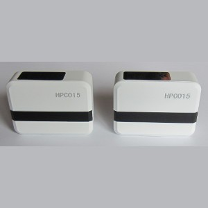 Bezprzewodowy licznik klientów HPC015