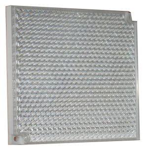 reflektor do fotokomórek 100x100
