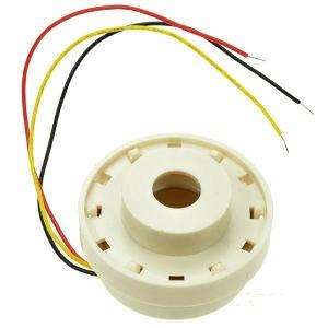 Sygnalizator, buzzer piezoelektryczny; KPI4513L
